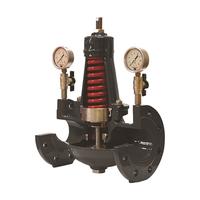 Редукционный клапан для систем теплоснабжения АСТА Р05