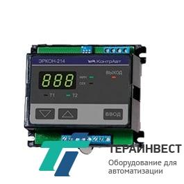 Реле времени универсальное электронное Contravt ЭРКОН-214