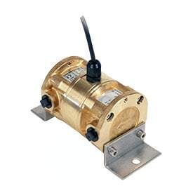 Счетчик топлива Aquametro Contoil DFM 12 ECO 95286