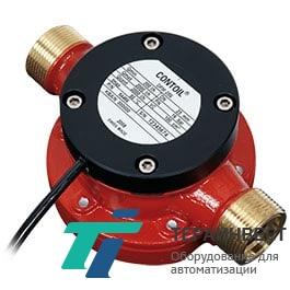 Счетчик топлива Aquametro Contoil DFM 25S 94467
