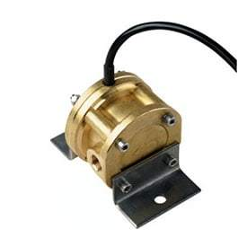 Счетчик топлива Aquametro Contoil DFM 8S 94464