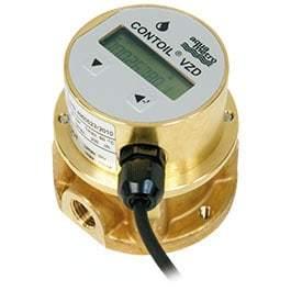 Счетчик топлива Aquametro Contoil VZD 8 94680
