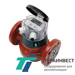 Счетчик топлива Aquametro Contoil VZF 20 FL 180/25 93710