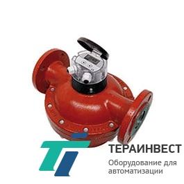Счетчик топлива Aquametro Contoil VZF 40 FL 180/25 93732
