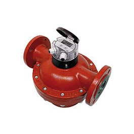Счетчик топлива Aquametro Contoil VZF 50 FL 180/40 180453