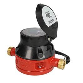 Счетчик топлива Aquametro Contoil VZO 15 RC 130/16-RV0,1 92042