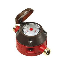 Счетчик топлива Aquametro Contoil VZO 20 RC 130/16 92047