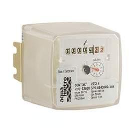 Счетчик топлива Aquametro Contoil VZO 4 92680