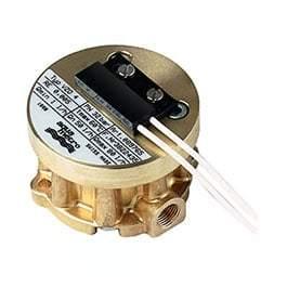 Счетчик топлива Aquametro Contoil VZO 4 OEM-V 180379
