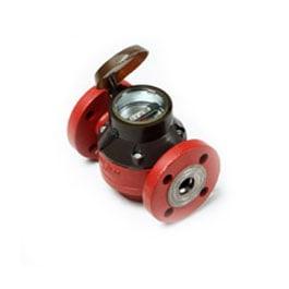 Счетчик топлива Aquametro Contoil VZO 50 FL 180/40-RV10 92284