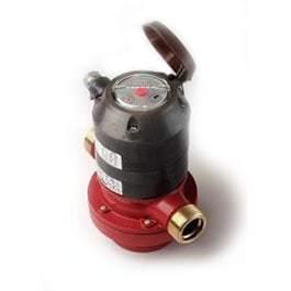 Счетчик топлива Aquametro Contoil VZOA 25 RC 130/16-IN0,1 92295
