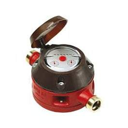 Счетчик топлива Aquametro Contoil VZOA 25 RC 130/16 92293