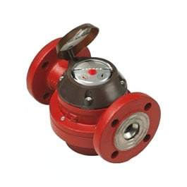 Счетчик топлива Aquametro Contoil VZOA 40 FL 180/25 92325