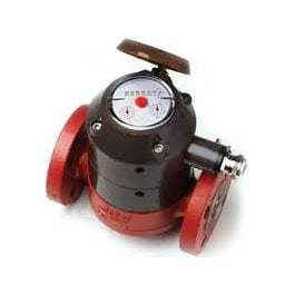 Счетчик топлива Aquametro Contoil VZOA 50 FL 180/25-IN1 92330