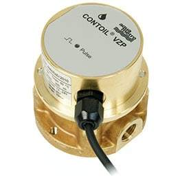 Счетчик топлива Aquametro Contoil VZP 8 94682