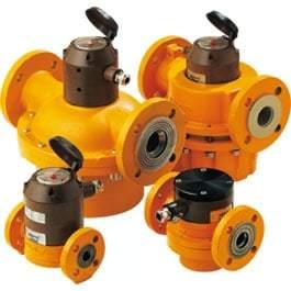 Счетчик жидкости Aquametro Domino ARD 50/2225-G6  83170