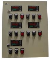 Шкаф автоматического управления котлом