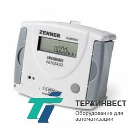 Теплосчетчик ZENNER Multidata WR 3 ETHI