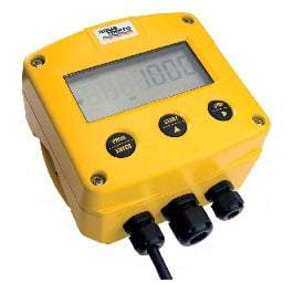 Универсальный конвертер Aquametro F116 92440m
