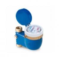 Водосчетчик Minol Zenner MTK-N-ST, 40°C, DN 20, Qn 2,5, L 105 mm без присоед.