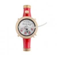 Водосчетчик Minol Zenner MTW-N, 90°C, DN 20, Qn 2,5, L 190 mm, с присоед.