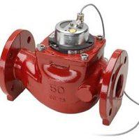 Водосчетчик Minol Zenner WS-N-W 90°C, DN 65, Qn 25, L 300 mm